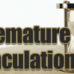 What causes premature ejaculation? Are there any remedies I can do by myself?