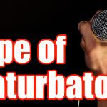 Types of masturbators – Which masturbator do you want to use?